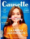 Causette No. 94 - Novembre 2018