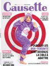 Causette No. 108 - Février 2020